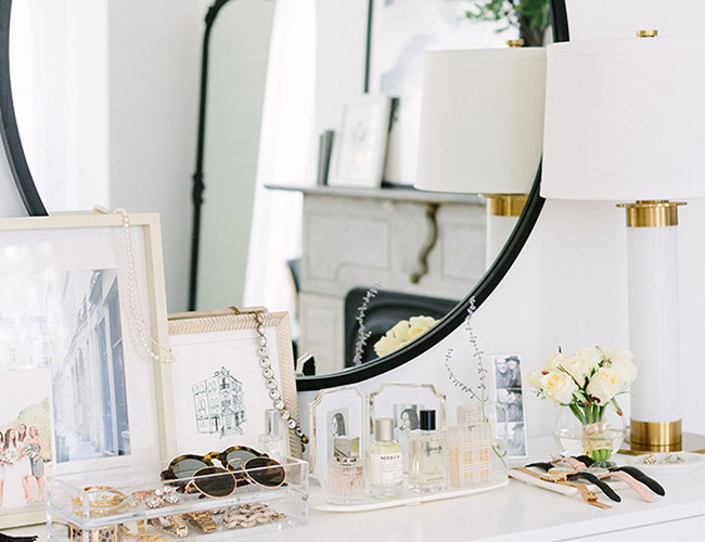 27 CHIC TABLE LAMPS UNDER $100