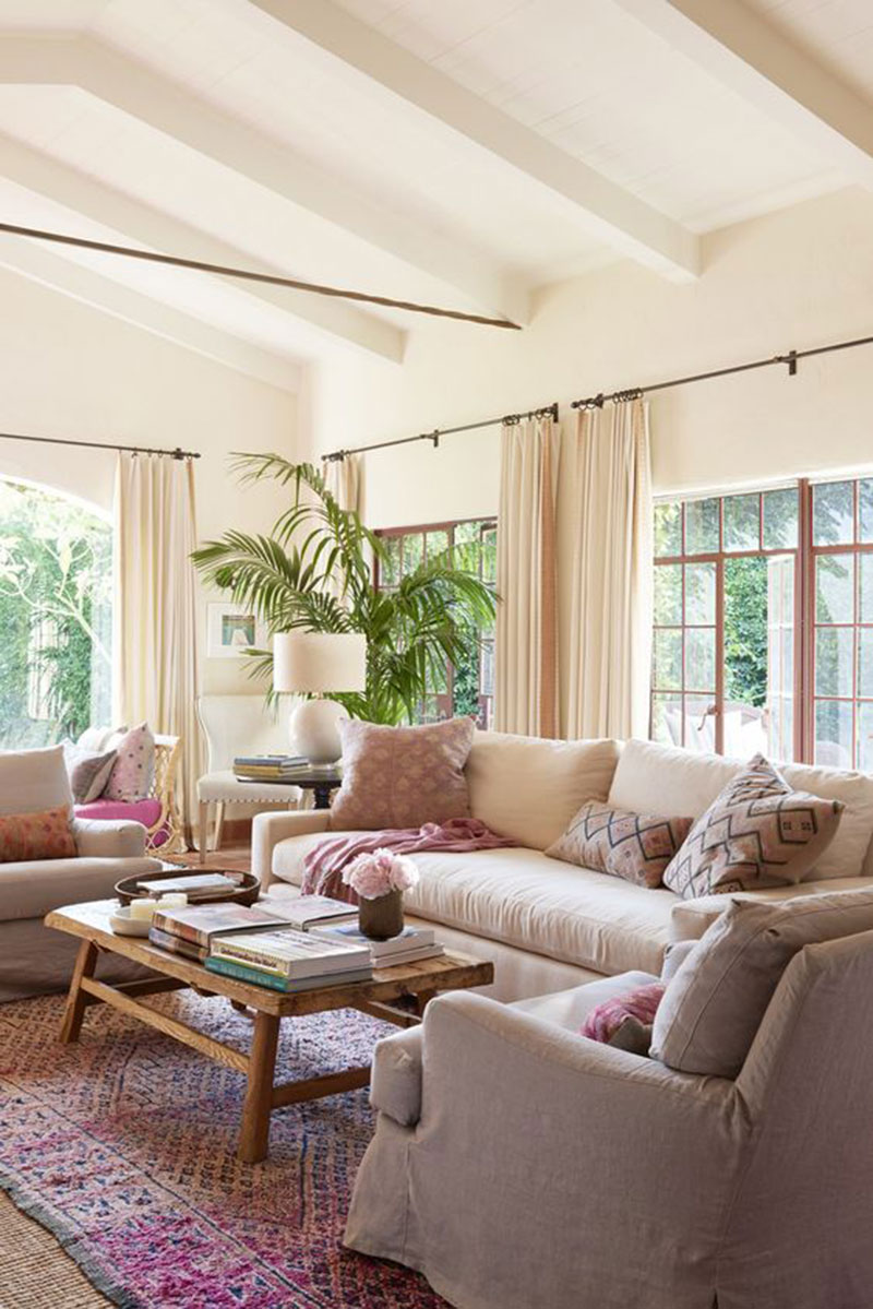 Set Designs Of The New Nancy Meyers Movie Home Again Elizabeth