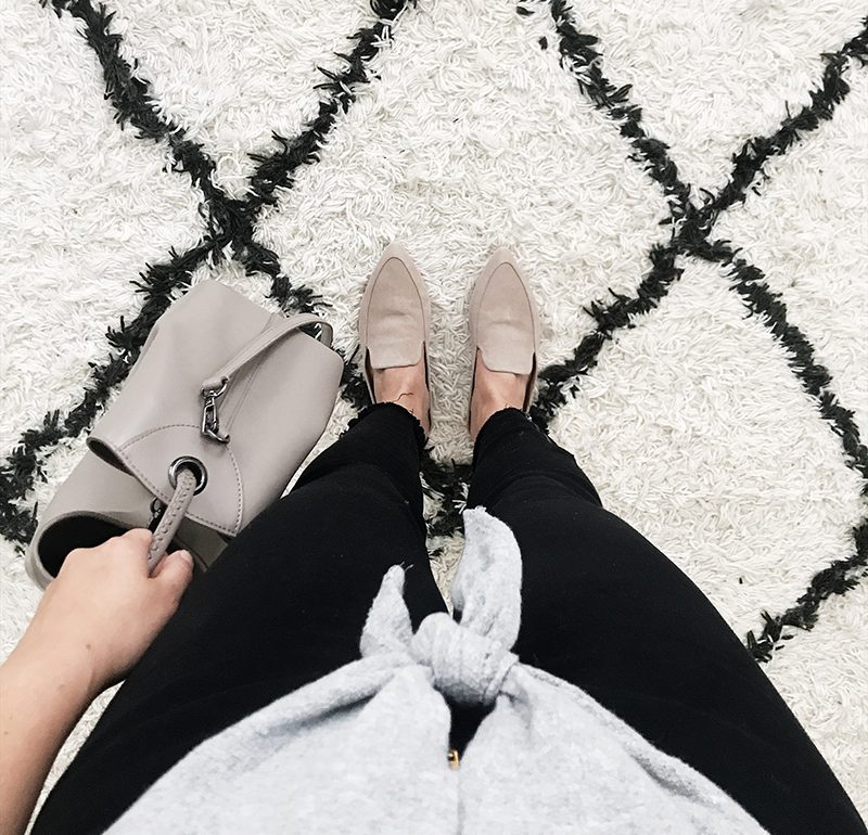 Fall Boots and Mules I Bought from the Nordstrom Sale