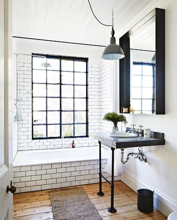 How to Style a Bathroom