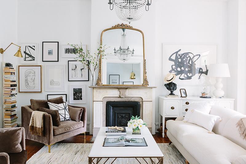 little living room design