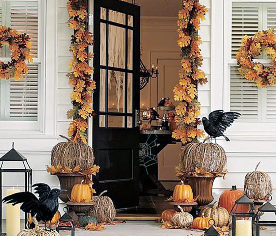 It's September 1: I Am Decorating for Fall