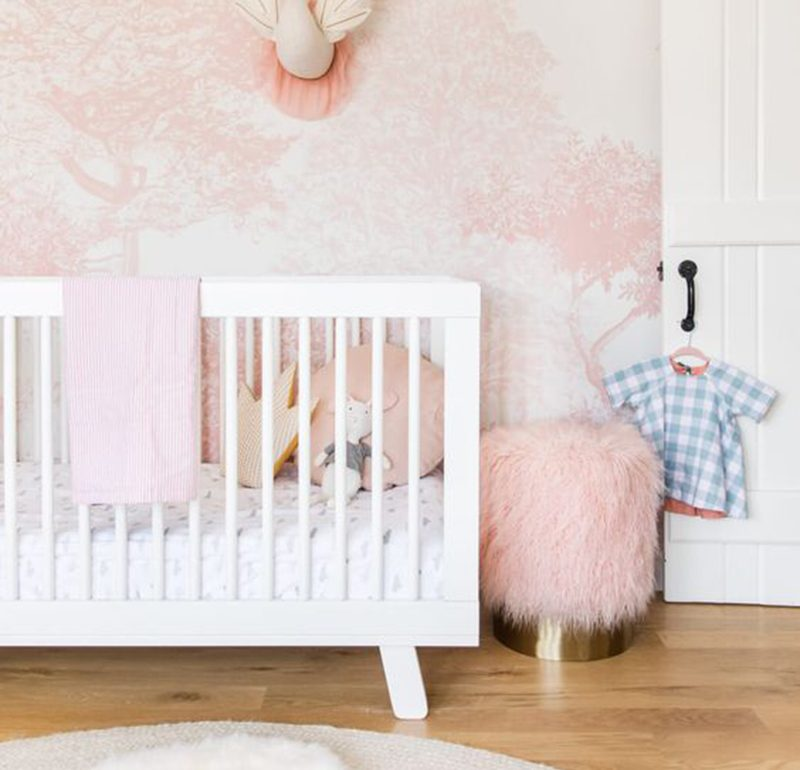 Baby Schmieder Nursery Design: Help Us Choose a Crib