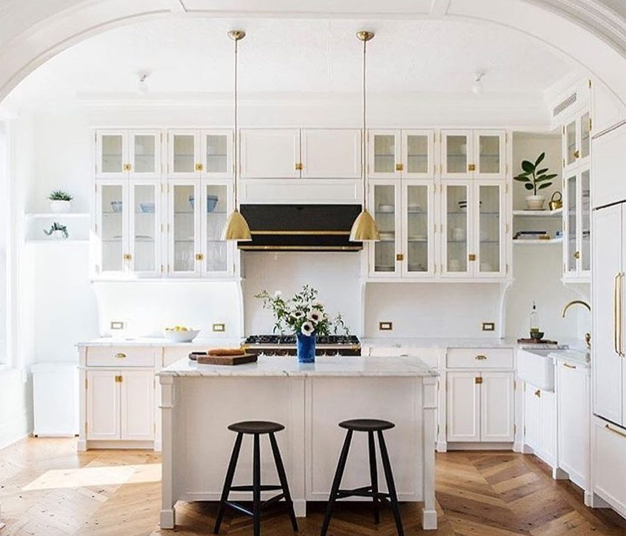 How to Style a Classic Kitchen