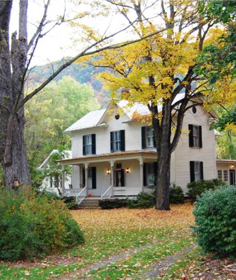 Schmiedski Farmhouse? Inspiration For Life In The Country