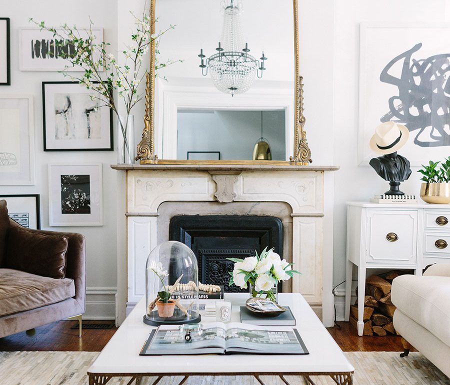 How to Style Your Home: 21 Beautiful Coffee Table Books
