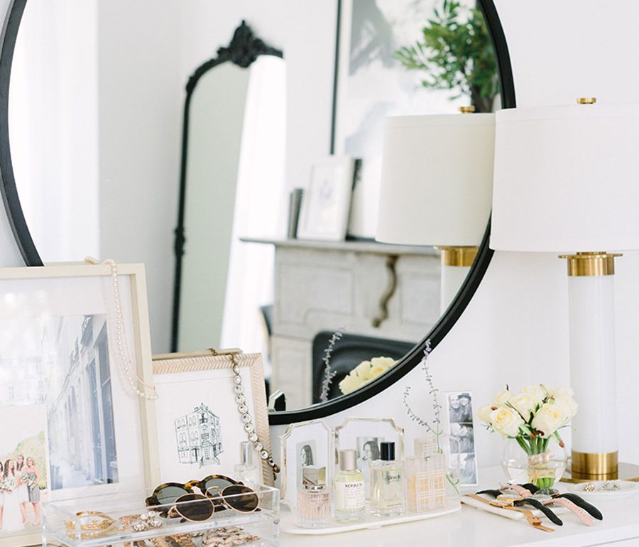 27 Chic Table Lamps Under $100 (That I'd Put In My Own Home)