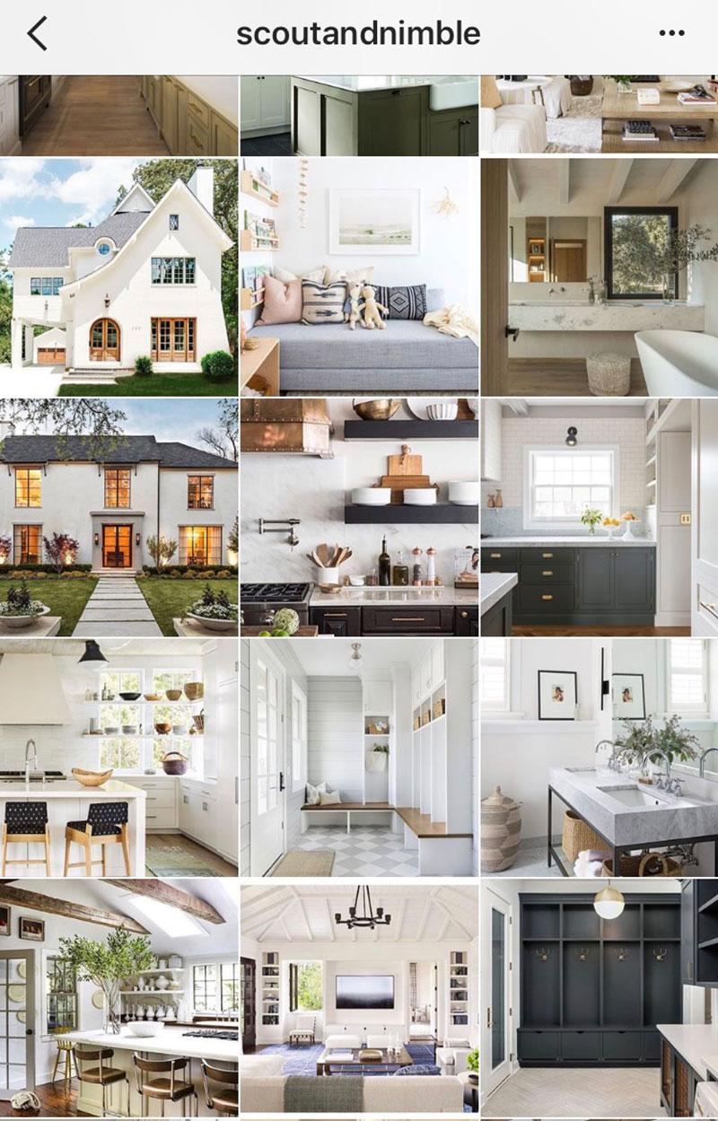 9 Instagram Accounts I Follow for Interior Design Inspiration ...