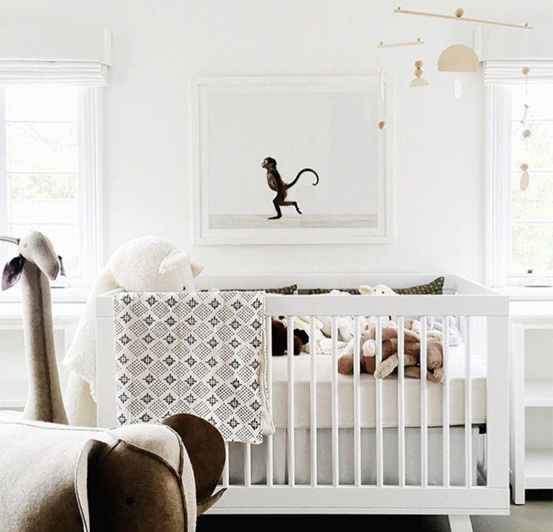 Designing a Neutral Nursery – The Elizabeth Street Post: A ...
