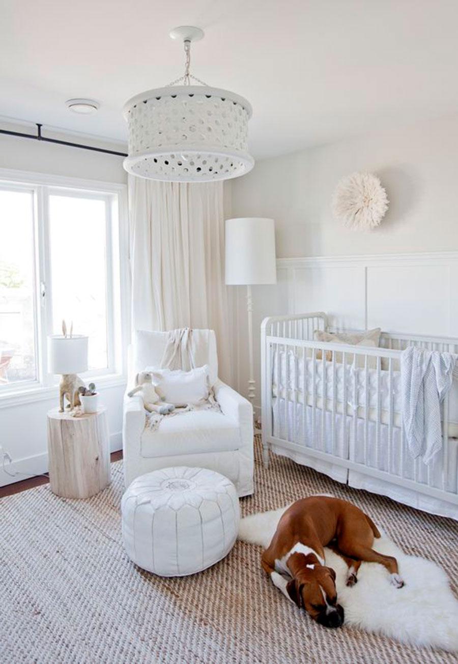 Newborn Baby Boy Room: Designing A Neutral Nursery