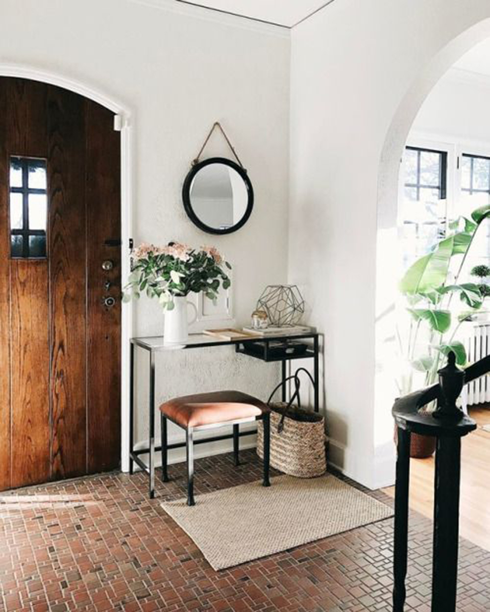 Design Files A Fresh And Functional Entryway Two Ways